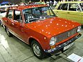 Lada 1200S, produced in 1977, at the I. International Oldtimer and Youngtimer Festival, Budapest, 2011.jpg