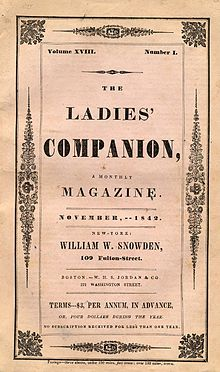 Ladies' Companion Nov 1842 Roget.jpg
