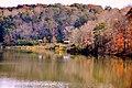 Lake at Dahlonega Georgia - panoramio.jpg