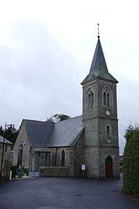Lalacelle - Église Saint-Martin - 1.jpg