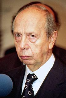 Italian economist, politician