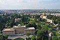 Landscape of Vatican バチカン市国 - panoramio.jpg