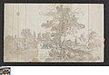 Landschap, circa 1811 - circa 1842, Groeningemuseum, 0041567000.jpg