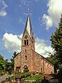 Langenhagen Kirche Laurentius.JPG