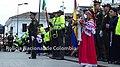 Lanzamiento del Plan de Seguridad y Movilidad para la Semana Santa 2014 en Popayán (13762097553).jpg