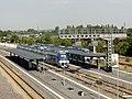 Laon (02), gare SNCF, les deux derniers quais, vue depuis le sud-est.jpg