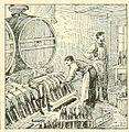 Larousse - 1922 - Tirage en bouteilles popur la prise de mousse (Champagne).jpg