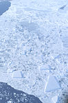 Larsen Ice Shelf in Antarctica viewed from NASA's DC-8 aircraft.jpg