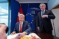Latvian Prime Minister Kariņš boost the EU's essentials (46904589524).jpg