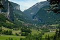 Lauterbrunnen Valley, view to north.jpg