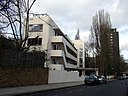 Lawn Road and the Isokon building - geograph.org.uk - 673726.jpg