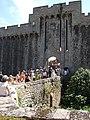 Le Chateau, Clisson, Pays de la Loire, France - panoramio - M.Strīķis (4).jpg
