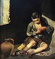 Le Jeune Mendiant, Murillo, 1645-1650.jpg