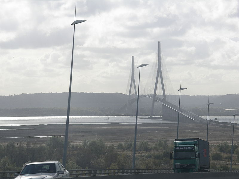 Fichier:Le Pont de Normandie 1.jpg