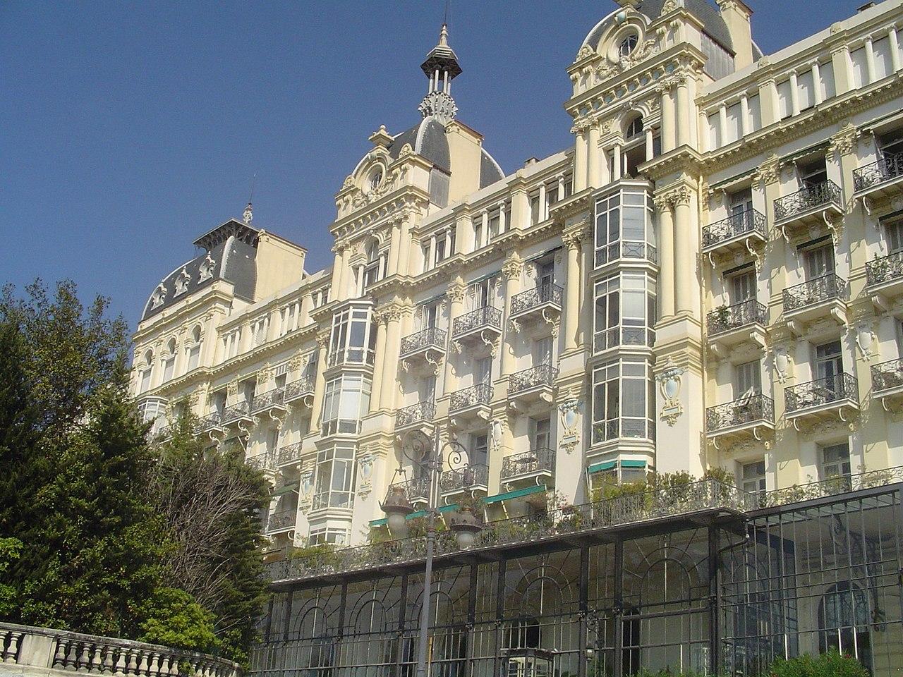 Hotel Excelsior Nice Tripadvisor