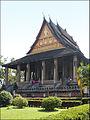 Le Vat Phra Keo (Vientiane) (4346161606).jpg