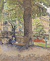 Le banc, Square Vintimille 2003 NYR 01230 0179.jpg