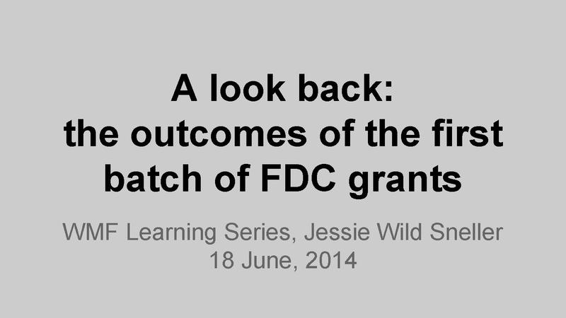 File:Learning and Evaluation. FDC Impact 2012-14.pdf