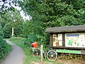 Leechpool Woods, Horsham, West Sussex - geograph.org.uk - 27015.jpg
