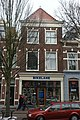 Leiden - Hooigracht 62.JPG