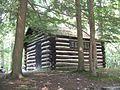 Leonard Harrison State Park Cabin.jpg