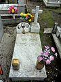 Leopoldo Faretra tomba.JPG