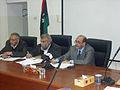 Les étudiants libyens reprennent les cours (6667480811).jpg