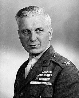 Lester A. Dessez U.S. Marine Corps Brigadier General