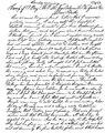 Letter from Wilbur Clifford to his father Rev. William Clifford (Jan. 4, 1863) (9e14b17d-e5b0-43df-8d04-c31da1e96776).pdf