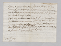 Letters 1666 1668 Queen Christina to Decio Azzolino National Archives Sweden K394 030 297.png
