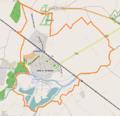 Lewin Brzeski location map.png