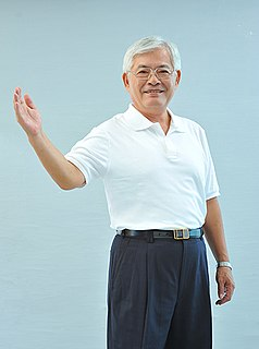 Lee Chin-yung