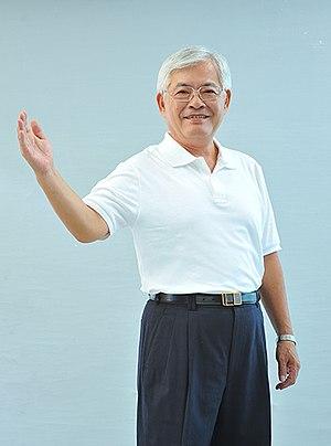 Yunlin County - Lee Chin-yung, Magistrate of Yunlin County
