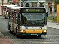 Liberec, Fügnerova, autobus Irisbus Citybus II.jpg