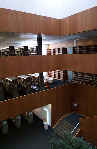 Free University of Bozen-Bolzano - The Library of the Free University of Bozen-Bolzano