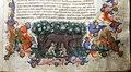 Libro dei censi in volgare, veduta di siena di anonimo, 1400-1401, 03.jpg