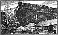 Lidzki zamak. Лідзкі замак (Е. Holzlohner, 1917).jpg