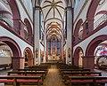 Liebfrauenkirche, Koblenz, Nave view 20200624 2.jpg