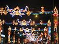 Lighting for Diwali festival in Little India, Singapore - panoramio.jpg
