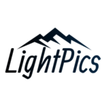 Logo de Lightpics