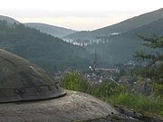 Ligne Maginot - Four à Chaux (Alsace) bloc 5