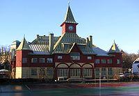 Liljekvist tennishall 2007a.jpg