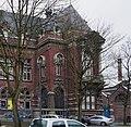 Lille Entrée du Musée de l'Institut Louis Pasteur.jpg