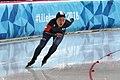 Lillehammer 2016 - Speed skating Ladies' 500m race 1 - Ji Woo Park.jpg