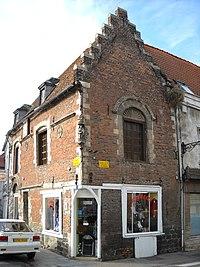Lillers - Maison de l'Argentier.JPG