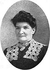 Photo of Lillie T. Freeze