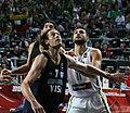 Linas Kleiza against Argentina.jpg
