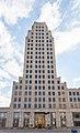Lincoln Bank Tower, Fort Wayne, Indiana, Estados Unidos, 2012-11-12, DD 01.jpg
