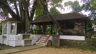 Lindamulla Pattini Devalaya