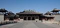 Lingyan Temple, Yungang Grottoes.jpg